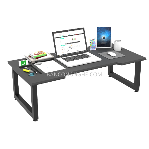 TECHDESK Black