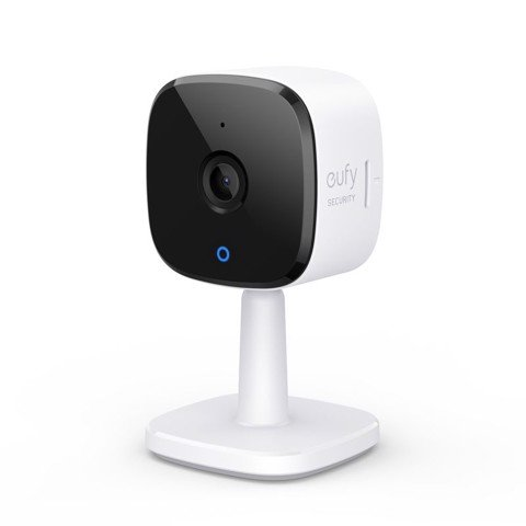 Camera Eufy Security Indoor Cam 2K - T8400