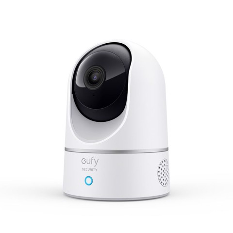 Camera Eufy Indoor 2K Pan and Tilt 360 - T8410