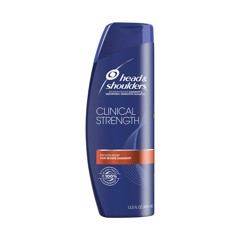 Dầu gội trị gàu Head & Shoulders Clinical Strength 400ml