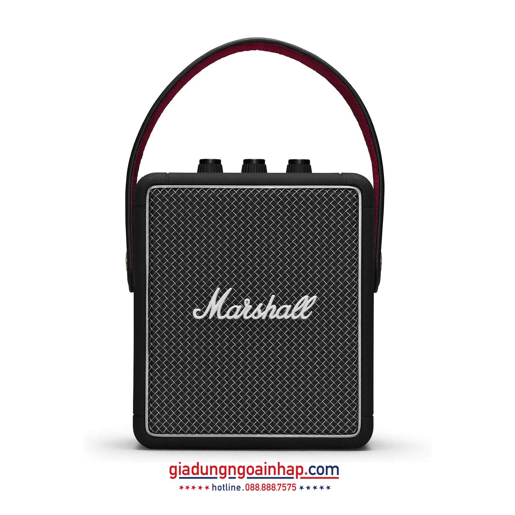 Loa bluetooth Marshall Stockwell II