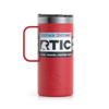 Ly giữ nhiệt RTIC Coffee Travel Cup - Đỏ