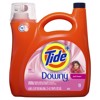 Nước giặt xả Tide Plus Downy April Fresh