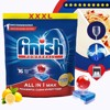 Viên rửa chén Finish All in 1 Max Dishwasher 76 viên