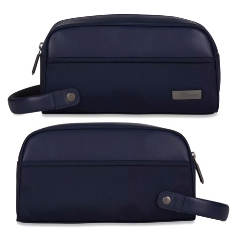 Túi golf cầm tay PROF SMALL DOPP KIT TA21PRODSK-4 Navy | Titleist