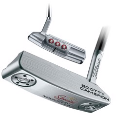Gậy golf putters Scotty Cameron Special Select Newport 2.5 2020 | Titleist