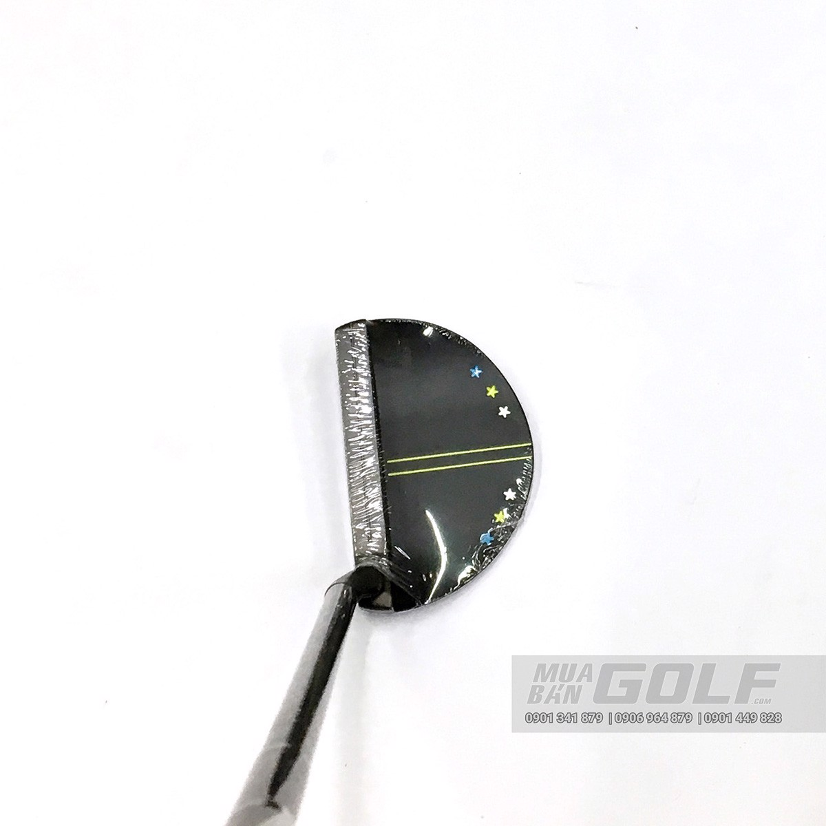 Gậy Golf Putter Grand Prix PLATINUM T 0011 34INCH SCP GP2