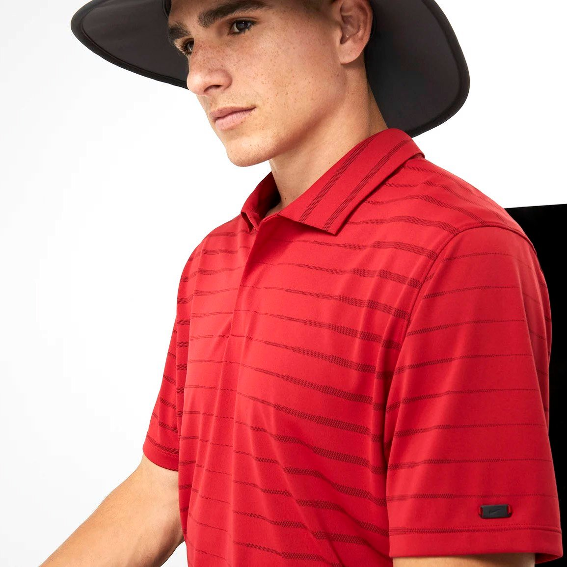 Áo golf DRY VICTORY POLO SLIM SOLID 891856-100 | NIKE