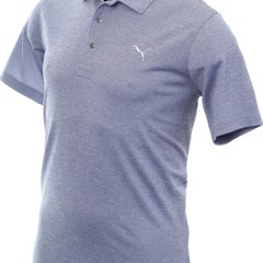 Áo golf Grill To Green Polo Shirt 578793 size S | PUMA