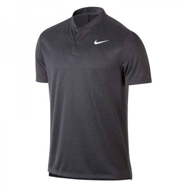 Áo golf nam tay ngắn AS NIKE DRY POLO SLIM STRP BLD 850699-021 | Nike