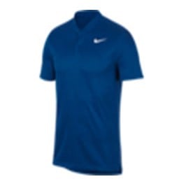 Áo golf nam AS NIKE DRY POLO SLIM STRP BLD 850699-433 | Nike