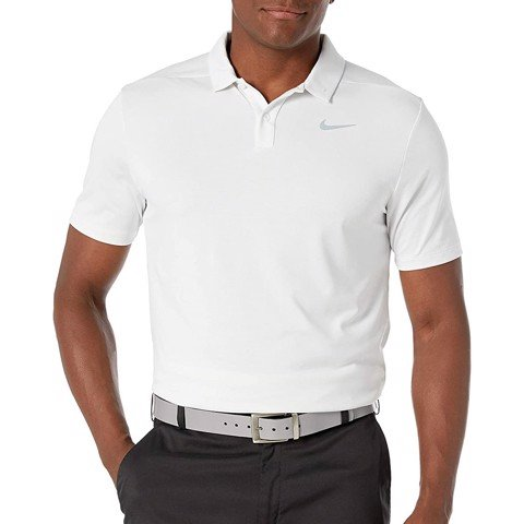 Áo golf nam BREATHE POLO 891205-100 | Nike