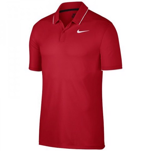Áo golf nam DRY POLO ESENTAL SOLID 904477-657 | Nike