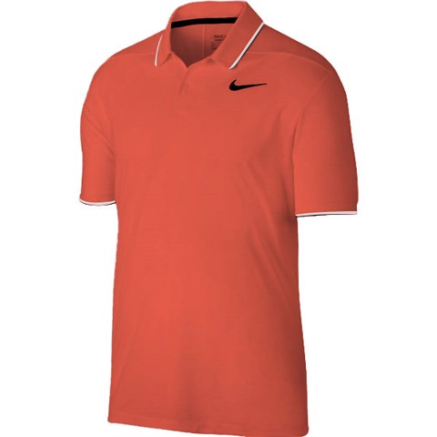 Áo golf nam DRY POLO ESENTAL SOLID 904477-816 | Nike