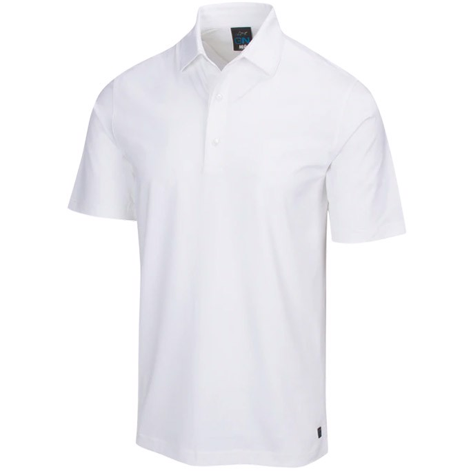 Áo golf nam tay ngắn ML75 STRETCH SKY POLO G7F20K508 | Greg Norman
