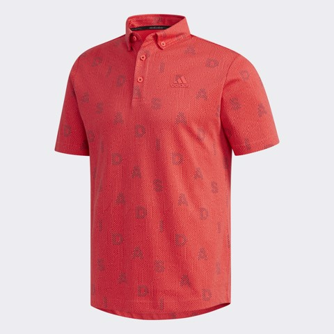 ÁO GOLF POLO  FJ6441 | ADIDAS