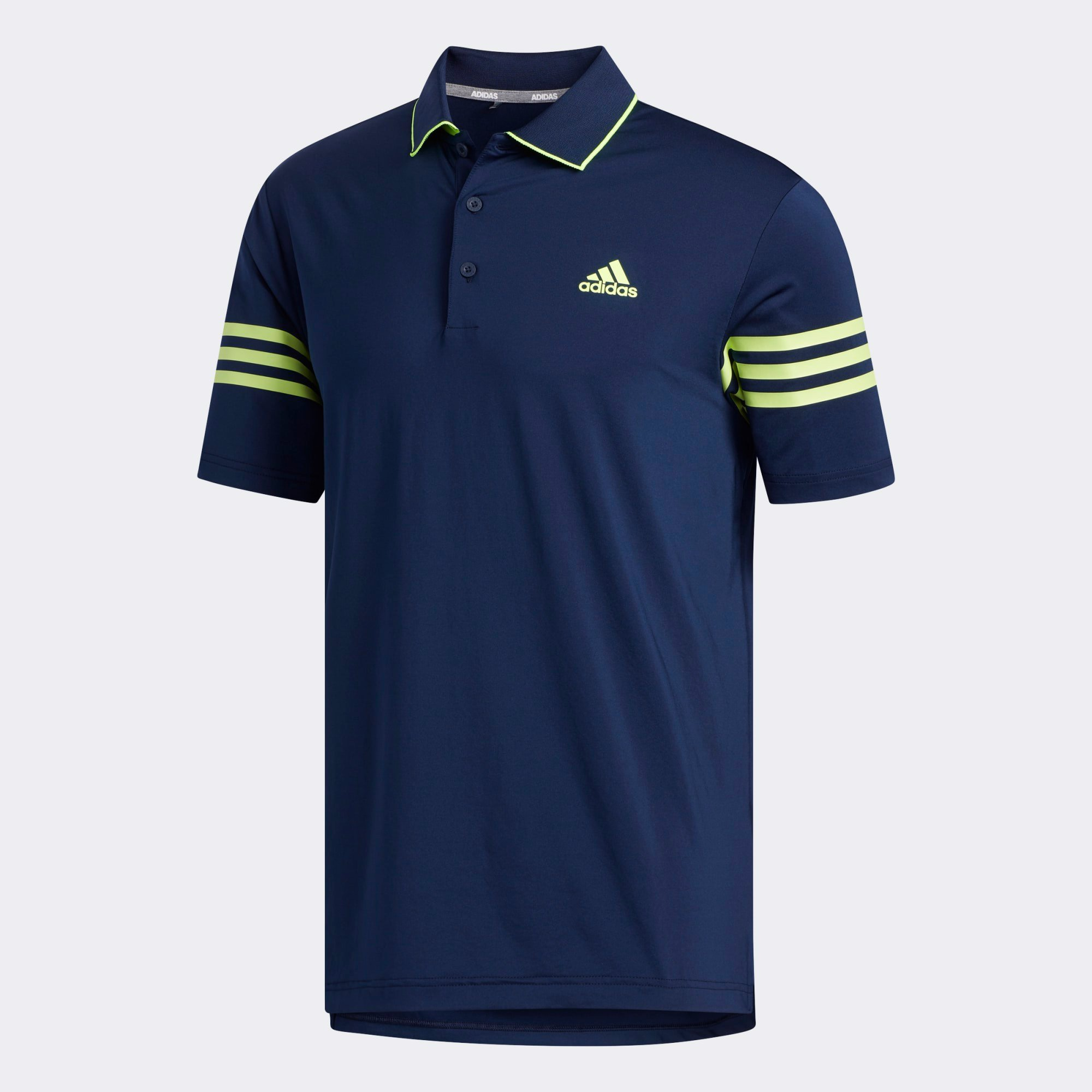 ÁO GOLF POLO ULTIMATE365 BLOCKED FJ9823 | ADIDAS