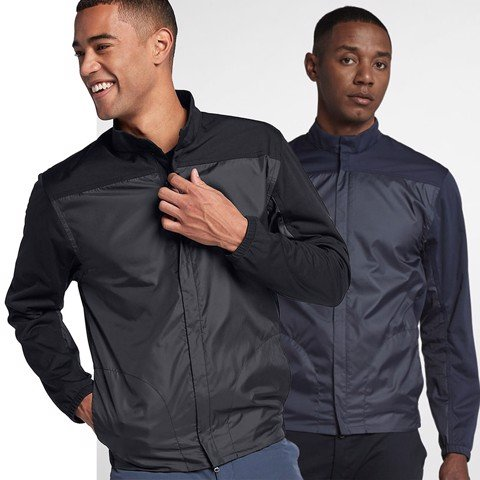 Áo khoác Golf nam Shield Jacket FZ CORE 892275 | Nike