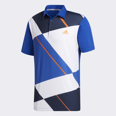 Áo golf nam tay ngắn COLORBLOCK ULTIMATE365 FR1151 | Adidas
