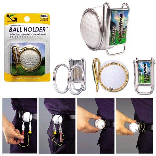 Bộ gài giữ bóng golf