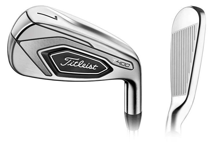 Bộ gậy golf Irons nữ T-series T400 7 clubs/Set | Titleist