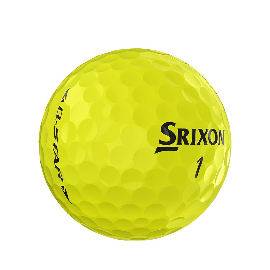 Bóng golf Q STAR | Srixon