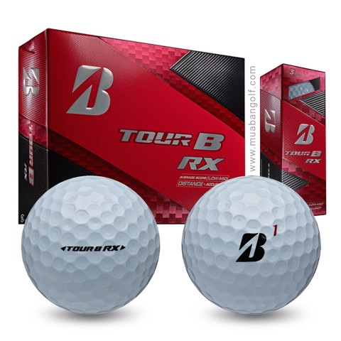 Bóng golf TOUR B RX | BridgeStone
