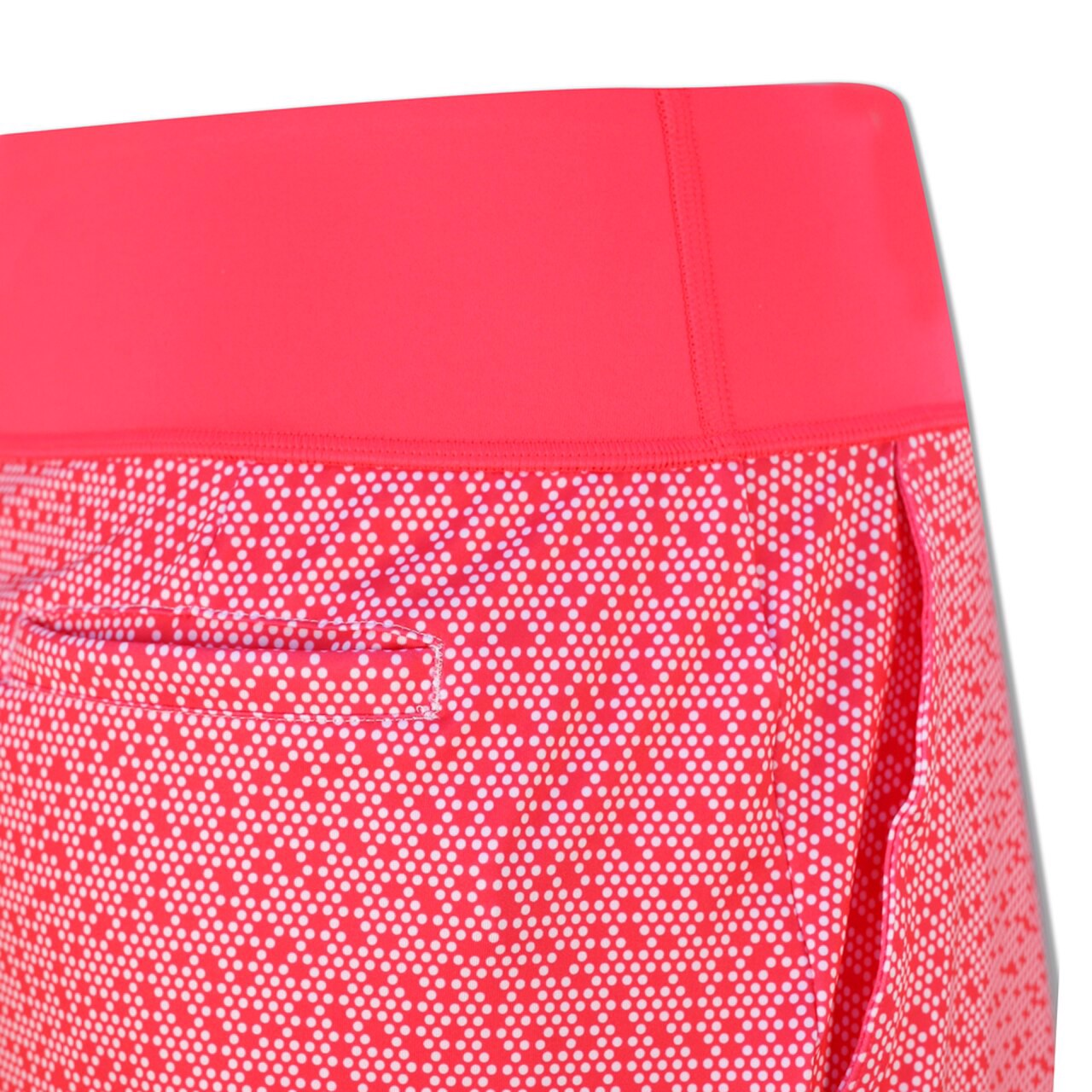 Chân váy golf PWRSHAPE Polkadot Knit Skirt 574850 | PUMA