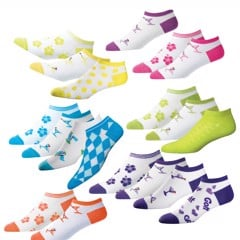 Vớ nữ Footjoy ComfortSof Women's Fashion
