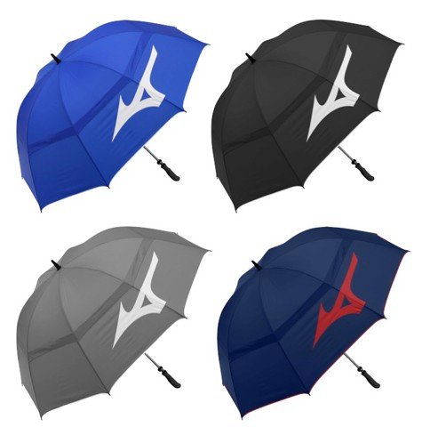 "Dù golf 2 tầng Tour Twin Canopy Umbrella 55"" 2020 