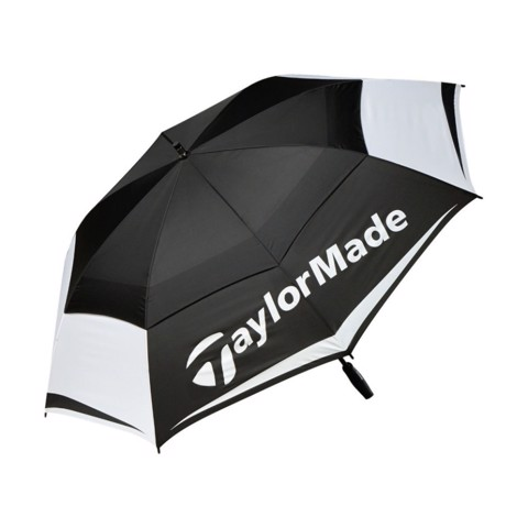 Dù golf 2 tầng Double Canopy 64 inch (163cm) B16006 | Taylormade