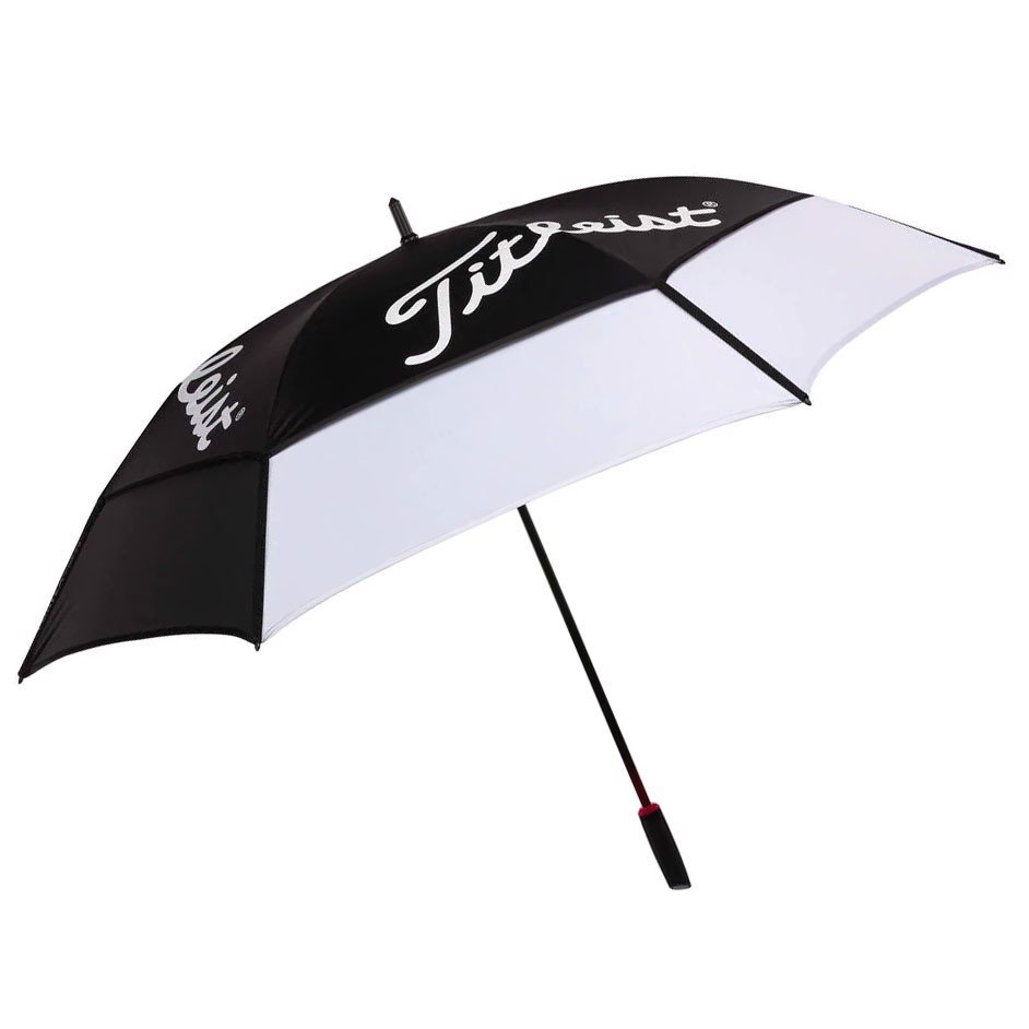Dù golf our Double Canopy Umbrella https://www.titleist.com/product/to