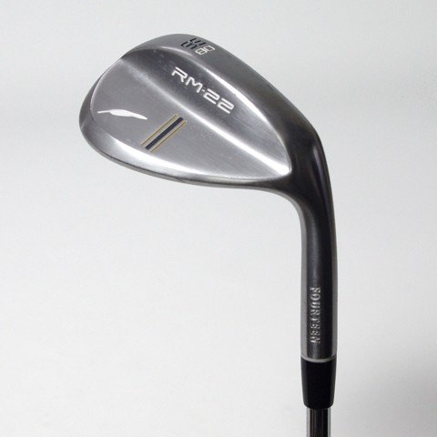 Gậy golf Wedge cũ RM-22 NickelChrome 56°/08° Nspro 950HT PCW-FT26 | FOURTEEN