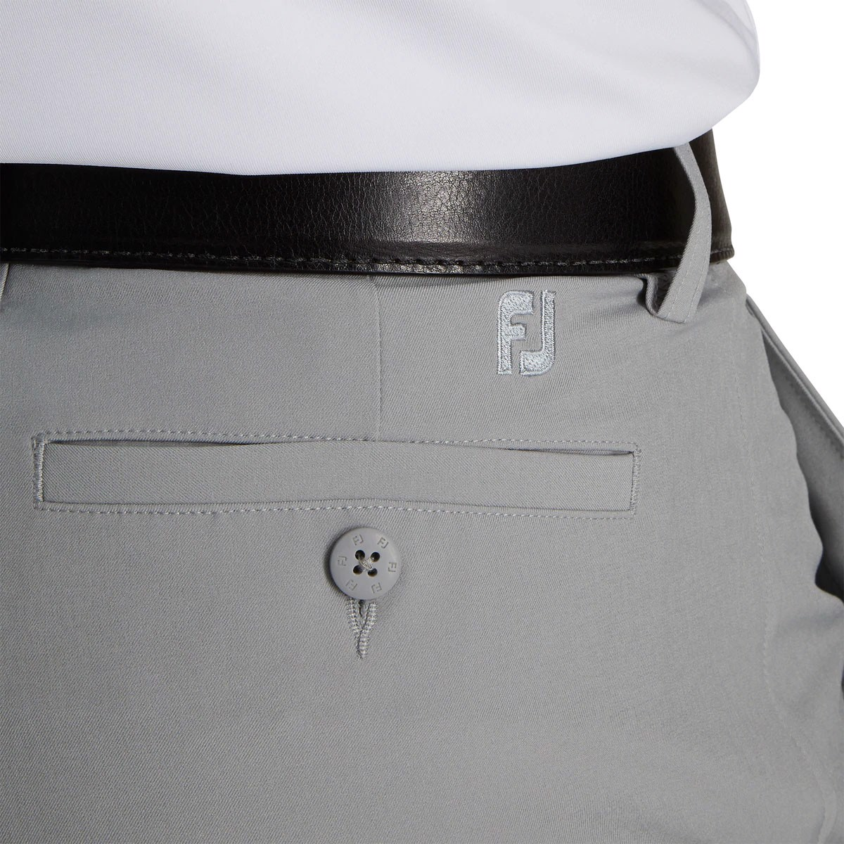 Quần short nam PERFORMANCE 93714 Xám | FootJoy