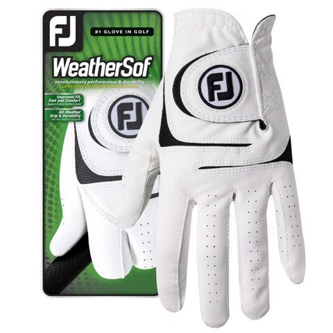 Găng tay golf WeatherSof FJ 68264 | Footjoy
