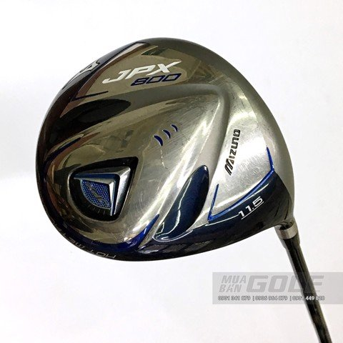 GAY GOLF DRIVER MIZUNO JPX MD R 11.5 SCD MZ3