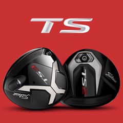 Gậy golf Fairway TS2 - TS3 | Titleist