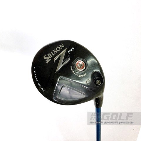 GAY GOLF GO FAIRWAY SRIXON FW3 19 SCF SR2