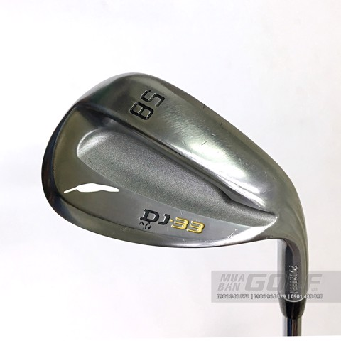 GAY GOLF WEDGE FOURTEEN DJ 33 LOFT 58 SCW FT5