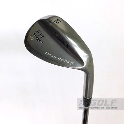 Gậy golf Wedge cũ FOURTEEN FH FORGED V1 LOFT 52 SCW FT1