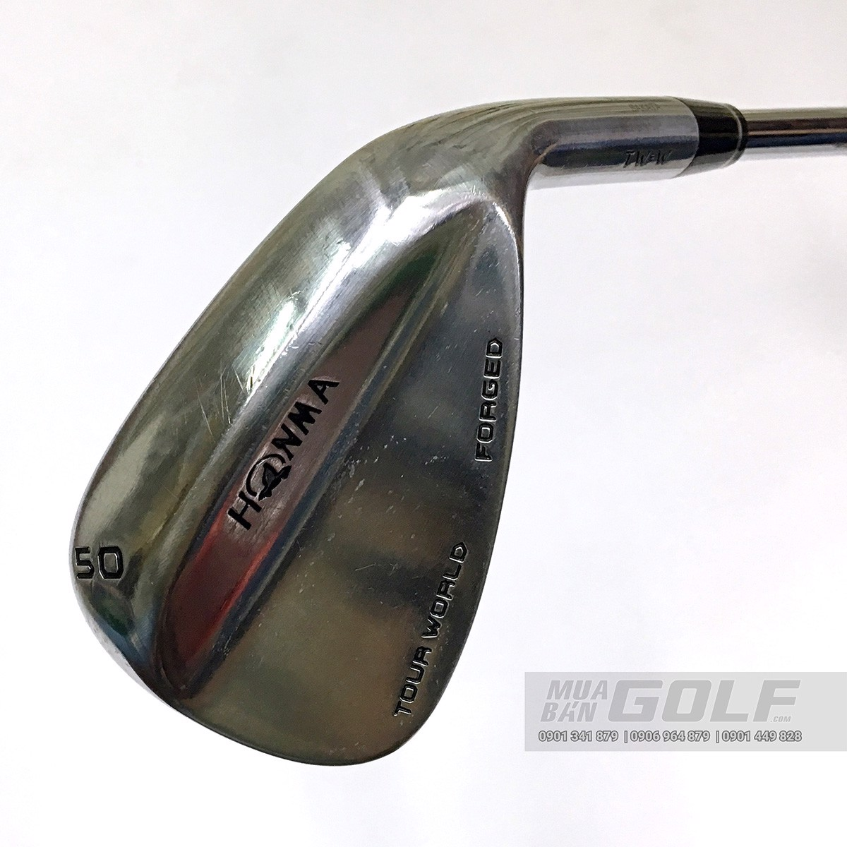 GAY GOLF WEDGE HONMA TOUR WORLD TW LOFT 50 R SCW HM2
