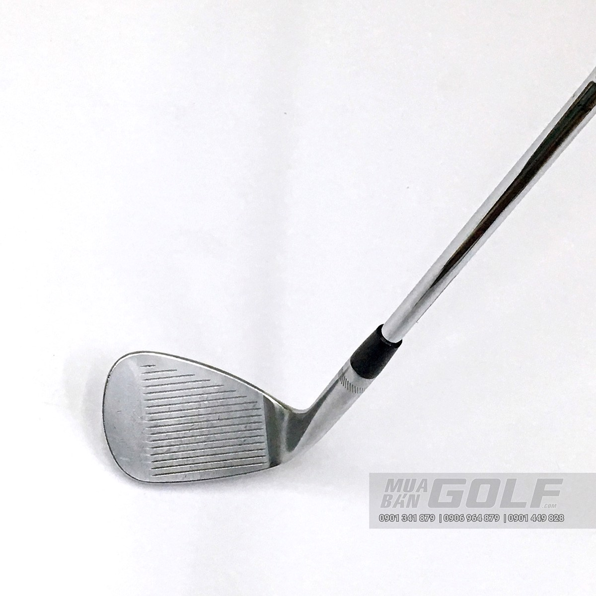Gậy golf Wedge cũ TITLEIST BV SM5 50 12 SCW TL2