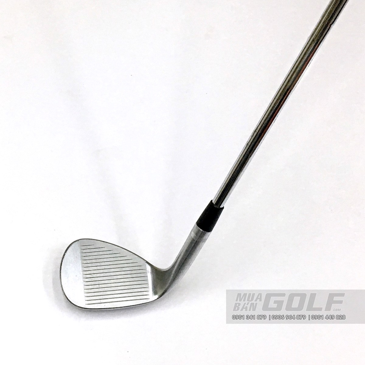 Gậy golf Wedge cũ TITLEIST BV SM6 K GRIND LOFT 58 12 SCW FT7