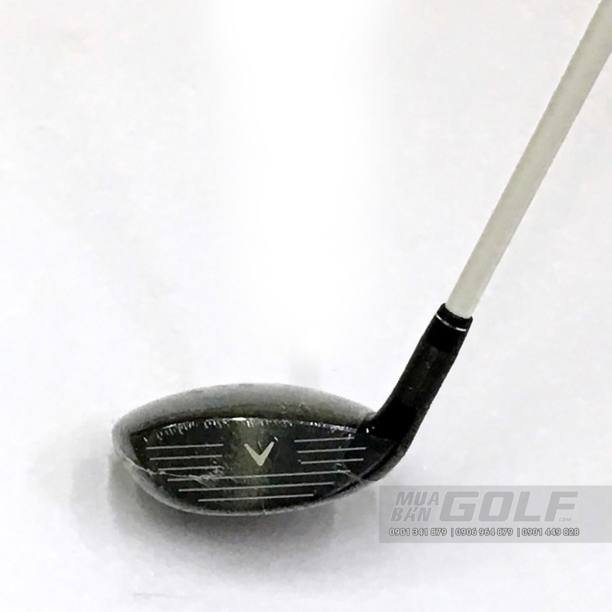 Gậy golf Fairway cũ CALLAWAY LEGACY BLACK Fairway5 S SCF CAL2