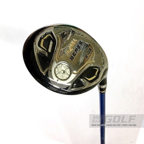 Gậy golf Fairway cũ HONMA BERES S 05 Fairway5 42 Inch 2 sao S SCF HM5