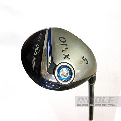 Gậy golf Fairway cũ XXIO 2016 MP900 Fairway5 S SCF XX1
