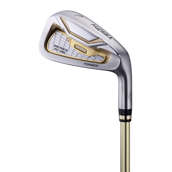 Gậy golf Iron Beres IS-06 2-Star | HONMA