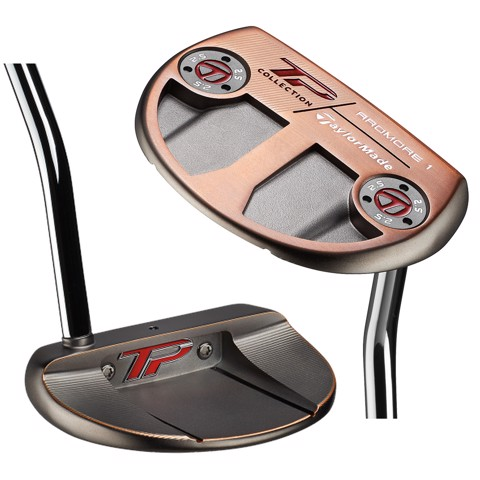 Gậy golf putter Copper Ardmore 1 SB Hosel SS 34 | TaylorMade