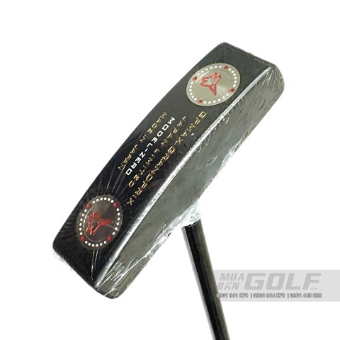 Gậy Golf Putter GRANDPRIX LIMITED 34INCH SCP GP4