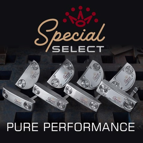 Gậy golf putters Scotty Cameron Special Select 2020 | Titleist